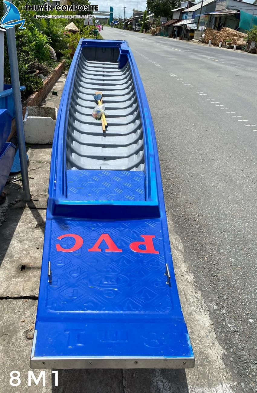 vỏ lãi siêu tải composite 8m1
