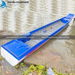 Thuyền cứu hộ composite có những mẫu nào