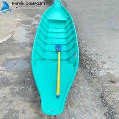 Xưởng sản xuất thuyền câu cá composite