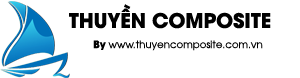 logo thuyền composite